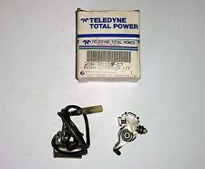 Wisconsin Robin Engine Part 206-70102-07 Point and Condenser Kit New