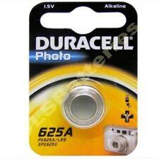 10 x  Duracell LR9 PX625A EPX625G V625U 625A 1.5v Alkaline Batteries