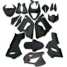 Kawasaki EX250F Ninja 250R 2008-2011 Yana Shiki Unpainted Fairing Body Kit