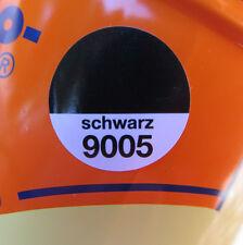 "(31,70€/l) 0,75l BRANTHO KORRUX ""nitrofest"" schwarz RAL 9005 HS Rostschutzgrund"