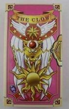 Cardcaptor Sakura Cosplay Clow Cards