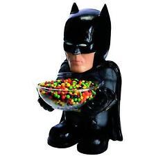 Rubies Batman Halloween Party Decor Candy Holder Bowl
