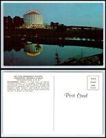 PENNSYLVANIA Postcard - Hershey, Milton Hershey School, Founders Hall H34