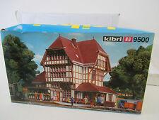 Kibri H0 9500 Bahnhof Kottenforst WT7203