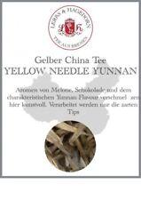 Gelber China Tee Yellow Needle Yunnan1 kg