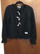 Beautiful Odd Molly Chunky Knit  Cardigan Sweater Size: 1