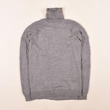 By Malene Birger Damen Pullover Sweater Strick Gr.S (36) Sveva Wolle Seide 83860