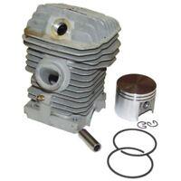 compatibile STIHL 025 MS250 42.5 mm CILINDRO KIT NUOVO