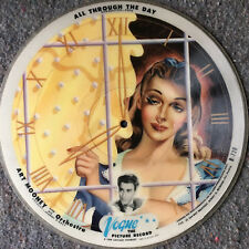 ART MOONEY Piper's Junction/All Through the Day VOGUE SAV-WAY R730 E/E+ pic disc
