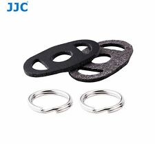 JJC NS-OA1 Camera Accessories Strap Round Lug Ring for Camera eyelet DSLR