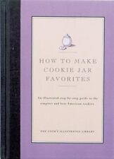 How to Make Cookie Jar Favorites-ExLibrary
