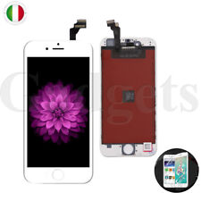 Touchscreen LCD Display 4.7'' per iPhone 6 - Bianco