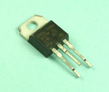 4pcs ST Microelectronics Triac 16A 700v TO-220  BTB16-700B