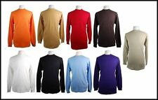 New Men's Access Apparel Long Sleeve Waffle Winter Warm Thermal T Shirt