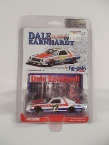 Action 1/64 1976 NASCAR #77 Hy-Gain Dale Earnhardt