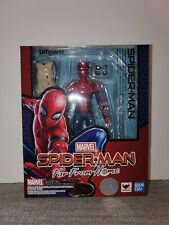 Tamashii Nation S.H. Figuarts Spider Man Tech Suit (Spider Man: Far from Home)