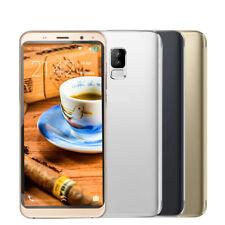 """5.72"""" Smartphone Android 7.0 Dual Fotocamera 3G Telefono Cellulare Sbloccato SIM"""