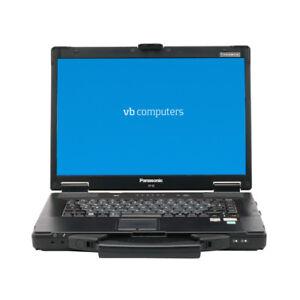Panasonic Toughbook CF-52 MK5 HIGH, Core i5-3360M, 2.8GHz, 8GB, 500GB *WUXGA