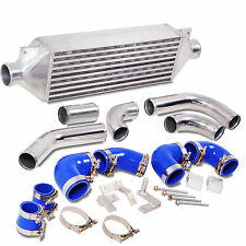 ALUMINIUM ALLOY FRONT MOUNT INTERCOOLER KIT FMIC FOR VAUXHALL MK5 ASTRA H VXR