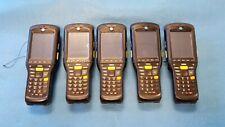 Motorola MC PDAs with Bluetooth for sale | eBay