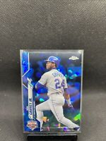 2020 Topps Chrome Sapphire Edition Update Series Ken Griffey Jr. U-190 1992 ASG