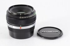 """""""Near Mint"""" Olympus Zuiko Auto-Macro 80mm F/4 Lens Only From Japan 93A"""