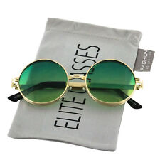 Quavo Migos John Lennon Tupac Hippie Glasses Vintage Shades Hipster Sunglasses