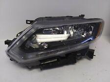 Nissan Rogue 2014-2016 Halogen Headlight Left Hand OEM 26060-4BA2A