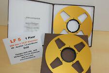 Tonbandspule/ Tape Reel NAB - 2erPack - f. Revox Studer Teac Art-Nr. LF5HD