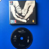 Power Source - Sony Playstation One (PS1) Charity Game Release - PAL