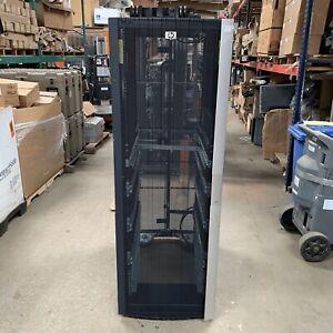 HP 36U Universal Server Rack 10636 G2 Hewlett-Packard