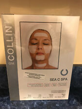 GM G.M. Collin Sea C Spa 4 Application Clinical Treatment Brand New