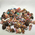 10-30 Piece LOL Surprise Doll LiL Sister Baby Doll Gift Toy Send Your Choose