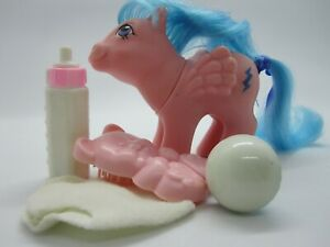 Vintage My Little Pony Baby Fire Fly