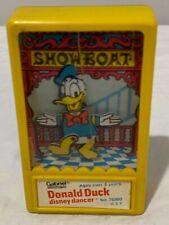 1975 Disney Donald Duck Dancer Gabriel Ind.