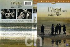 I VITELLONI (1953) - Federico Fellini, Alberto Sordi, Franco Fabrizi   DVD NEW