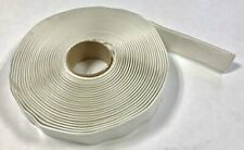 Window & Door Butyl Tape for Waterproofing RVs / Camper / Boats & More (1 x 30')