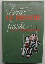 """WODEHOUSE P. G. """"Sotto le fresche frasche"""" Elmo, 1950 [NARRATIVA '900 UMORISMO]"""