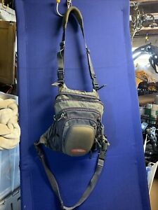 Fishpond Vertical Fly Fishing Chest Pack.