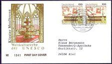 BRD 1998: Kloster Maulbronn FDC Nr. 1966 mit Bonner Stempel! Gelaufen! 1A! 1810