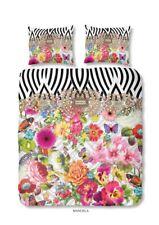 MELLI MELLO MANUELA Butterflies Birds Flowers Quilt Duvet Cover Set Queen Size