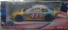 John Andretti #43 Creerios NASCAR 1/24 Hot Wheels Diecast Model