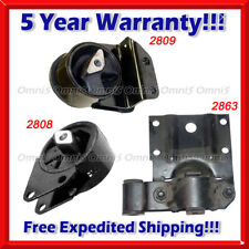 Eagle BHP 2863 Transmission Motor Mount 4.0 5.2 5.9 L For Jeep Grand Cherokee Wagoneer