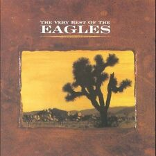 The Very Best of the Eagles [1994] by Eagles (CD, 2000, Elektra (Label))