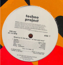 In The Remix/Techno Project 2-Aphex Twin/Test/Hardwaxx/Equitek/EGMA/Isotonix