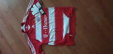 """FC Bayern München Original Adidas Heim Trikot """"-T..Home-"""" Gr.XL TOP NEU"""