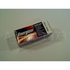 Box Batteries 10 Pcs Energizer 387S Compatible Bulova Accutron Battery