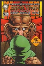"Star Trek: Deep Space Nine #12--""Baby on Board""--1994 Comic Book"