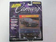 Johnny Lightning Camaro Collection 1977 Camaro Z-28