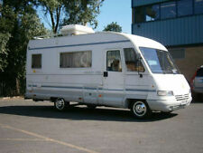 Manual 2 Axles 1996 Campervans & Motorhomes